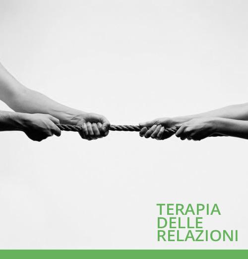 Terapia delle relazioni Bologna